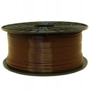 ABS-T filament hnedý 1,75 1kg