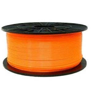 ABS-T filament oranžový 1,75 1kg