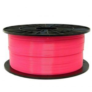 ABS-T filament ružový 1,75 1kg 1