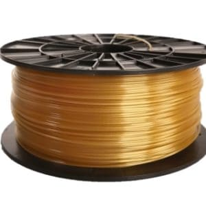 ABS-T filament zlatý 1,75 1kg 1