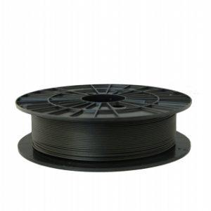 CFJET - PETG karbónovy filament čierný 1.75 0.5kg