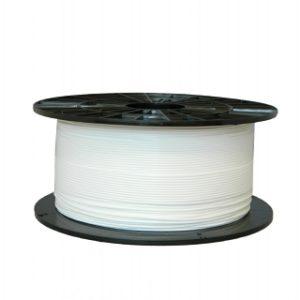 PETG filament bielý 1,75 1kg