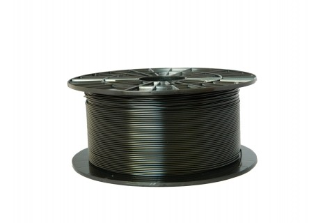 PETG filament čierný 1,75 1kg