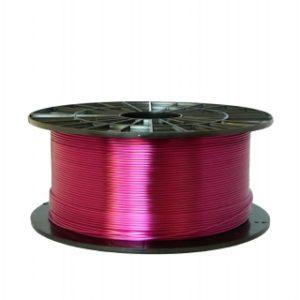 PETG filament transparentný fialový 1,75 1kg
