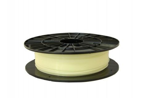 3D PLA Filament - Plasty Mladeč Svietiaci v tme 1,75/ 1kg