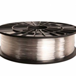 3D PMMA Filament - Plasty Mladeč Transparentný 1,75/ 1kg