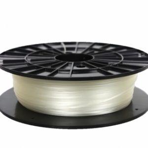 PVA filament šedý 1,75 1kg