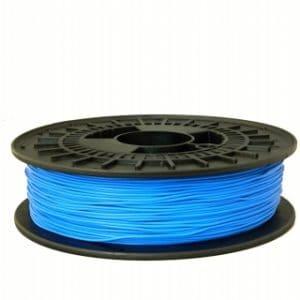TPE - RubberJet filament modrý1.75 0.5kg