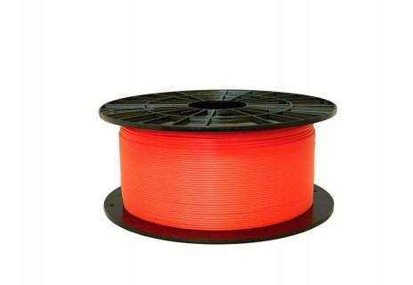PLA filament červený 1,75 1kg