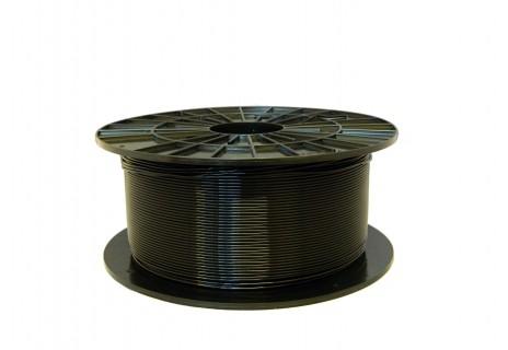 PLA filament čierný 1,75 1kg