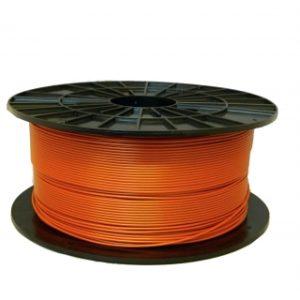 PLA filament medený 1,75 1kg