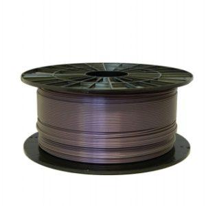 PLA filament metalický fialový 1,75 1kg