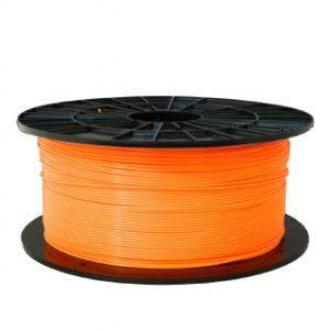 PLA filament oranžový 1,75 1kg