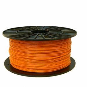 PLA filament oranžovohnedý 1,75 1kg