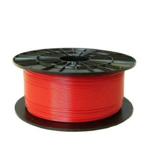 PLA filament perlový červený 1,75 1kg