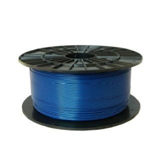 PLA filament perlový modrý 1,75 1kg
