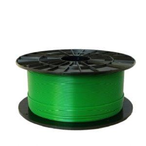 PLA filament perlový zelený 1,75 1kg