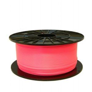 PLA filament ružový 1,75 1kg