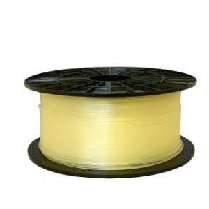 PLA filament Transparentný 1,75 1kg