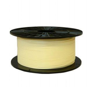 PLA filament béžový 1,75 1kg