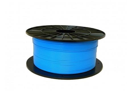 PLA filament modrý 1,75 1kg