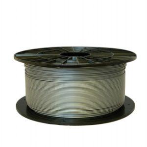 PLA filament strieborný 1,75 1kg
