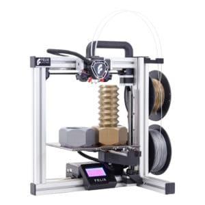 3D tlačiaren FELIX Tec 4