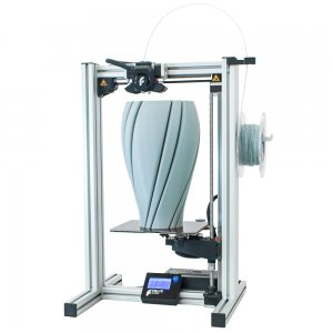 3D tlačiareň FELIX Tec 4L