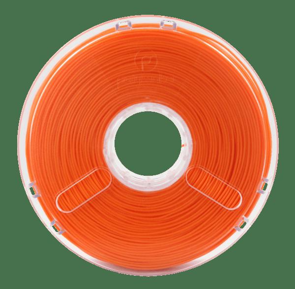 PolyFlex™ felxibilný filament oranžový 1,75 0.75kg