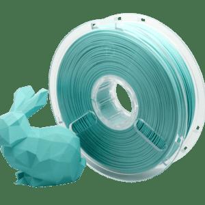 PolyMax™ PLA filament extrémne pevný | Tyrkysový | 1.75 0.75kg