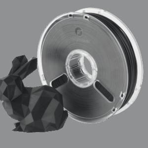 PolyMax™ PLA filament extrémne pevný | Čierny | 1.75 0