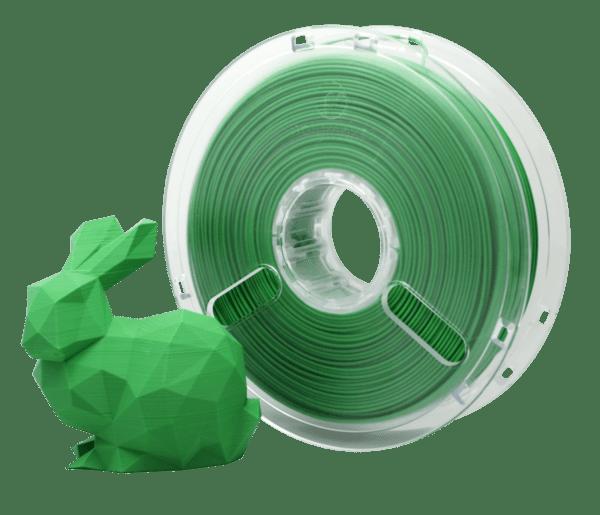 PolyMax™ PLA filament extrémne pevný | Zelený | 1.75 0