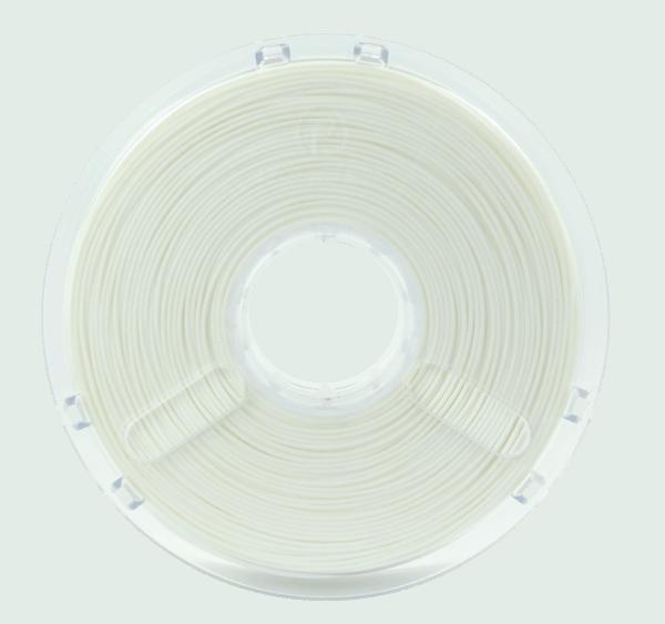 PolyMax™ PLA filament extrémne pevný | Biely | 1.75 0
