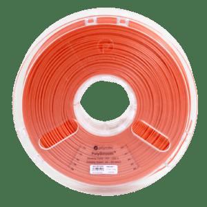 PolySmooth™ filament leštitelný koralová červená 1.75 0.75kg