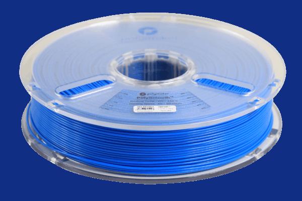 PolySmooth™ filament modrá 1.75 0.75kg