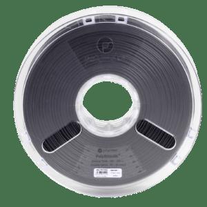 PolySmooth™ filament čierná 1.75 0.75kg