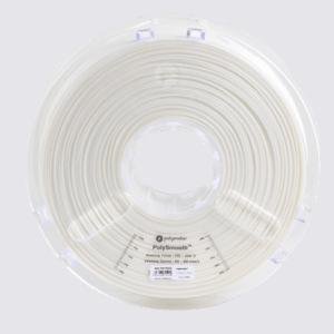 PolySmooth™ filament biela 1.75 0.75kg