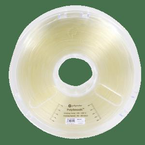 PolySmooth™ filament transparentná 1.75 0.75kg