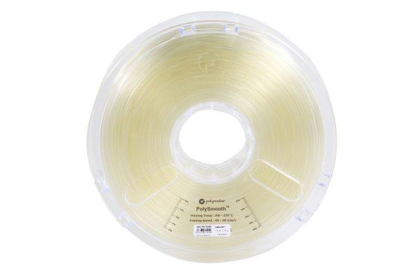 PolySmooth™ filament transparentný 1.75 0.75kg