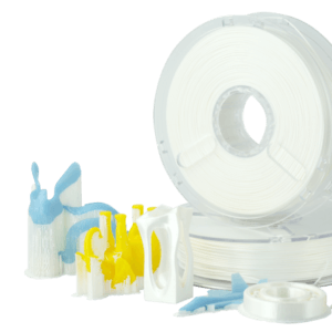 3D PolySupport™ Filament ľahko odstrániteľný PolyMaker 1,75/ 0,5kg
