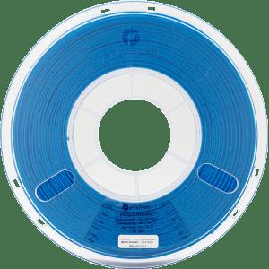 PolySmooth™ leštitelný filament | Elektrický Modrý | 1.75 0.75kg