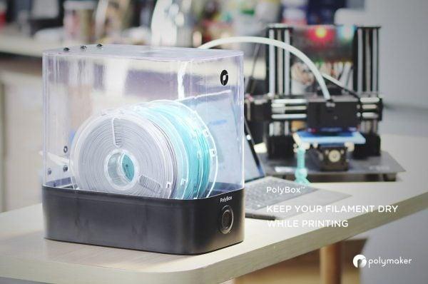 PolyBox PolyMaker