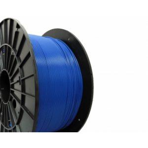 PETG filament modrý 1,75 1kg 1á struna pre 3D tlačiareň