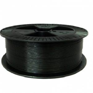 PETG filament čierný 1,75 2kg