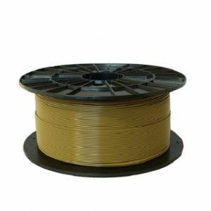 PLA filament khaki 1,75 1kg