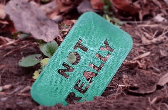 Plast a znečisťovanie prostredia