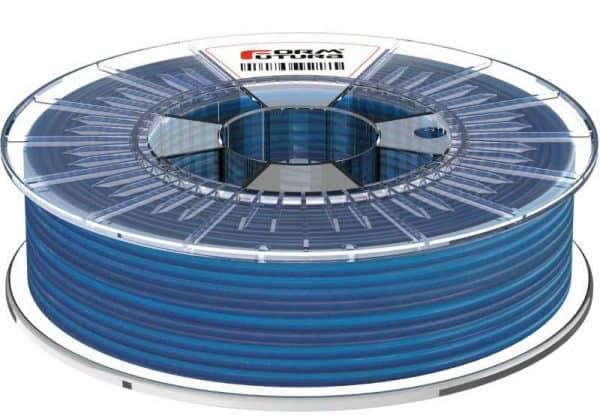 ASA filament Modrý 1.75 0.75kg FormFutura