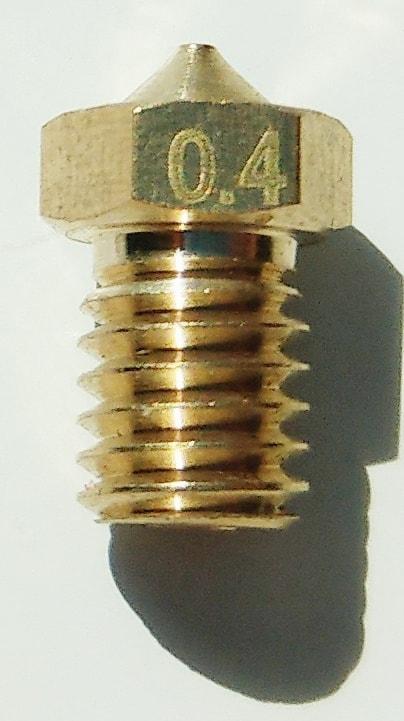 e3D tryska neoriginalna