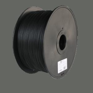 Cierny PolyMax Filament 3kg PolyMaker Kupit Pevny PLA