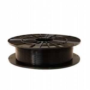 PETG filament čierný 1,75 0.5kg